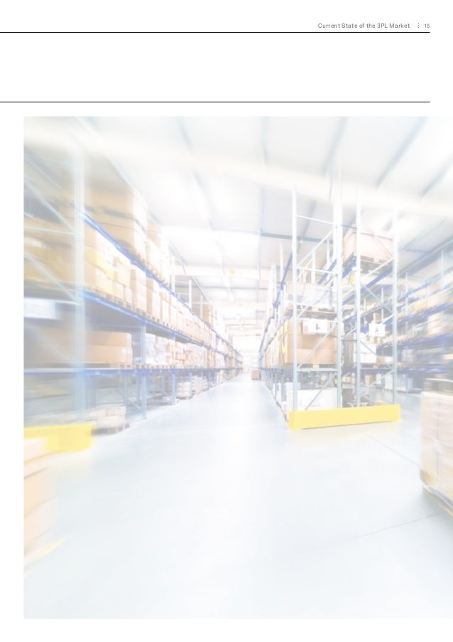 outsourcing and third party logistics Third parties logistics (3pl) becomes an important role in several business fields although, the drawbacks of outsourcing 3pl provider has been.