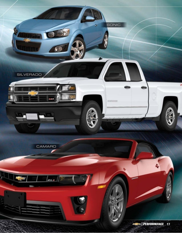 BOLT General Motors 14028922