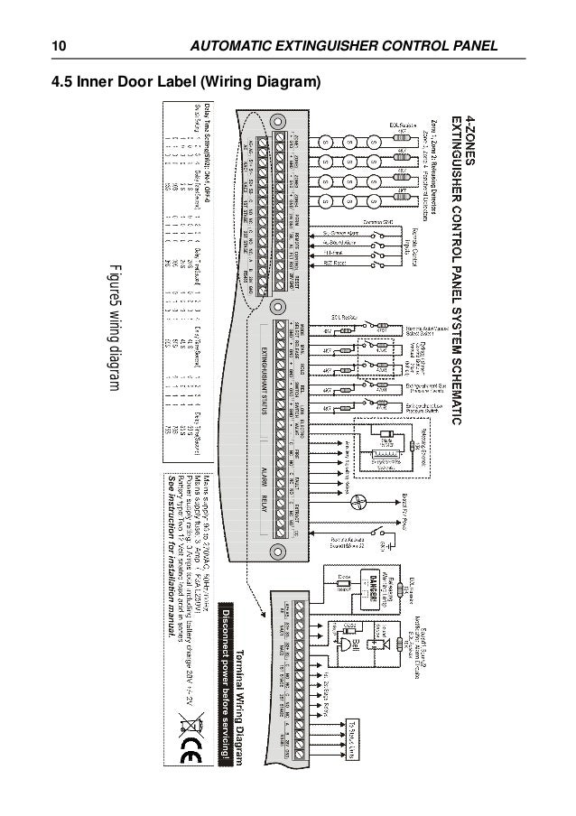 [Download 35+] Conventional Fire Alarm Panel Wiring Diagram