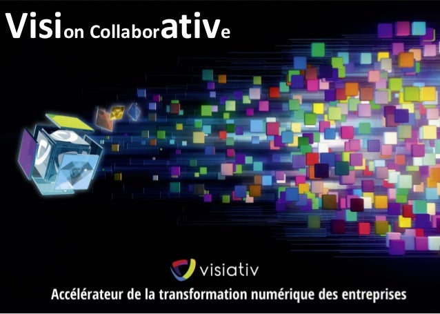 1  Vision Collaborative