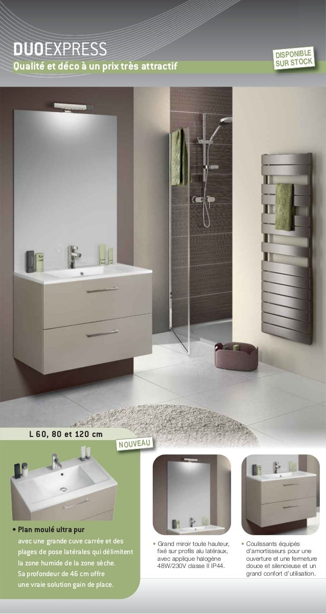 2014 catalogue meubles de salle de bains urbanpro de delpha. Black Bedroom Furniture Sets. Home Design Ideas