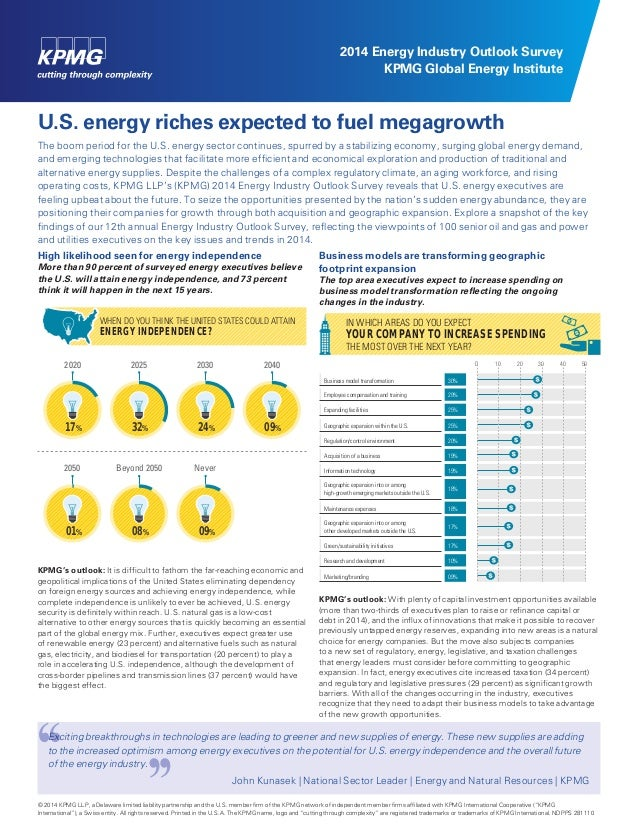 U.S. energy riches expected to fuel megagrowth The boom period for the U.S. energy sector continues, spurred by a stabiliz...