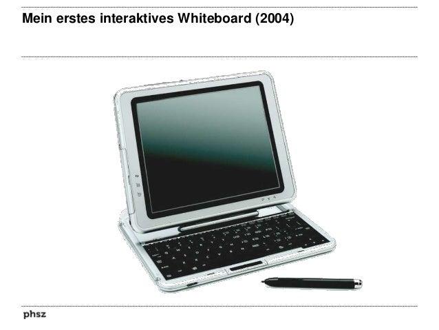 CDs abspielen mit dem interaktiven Whiteboard - Rückblick auf eine faszinierende Unterrichtstechnologie Slide 2