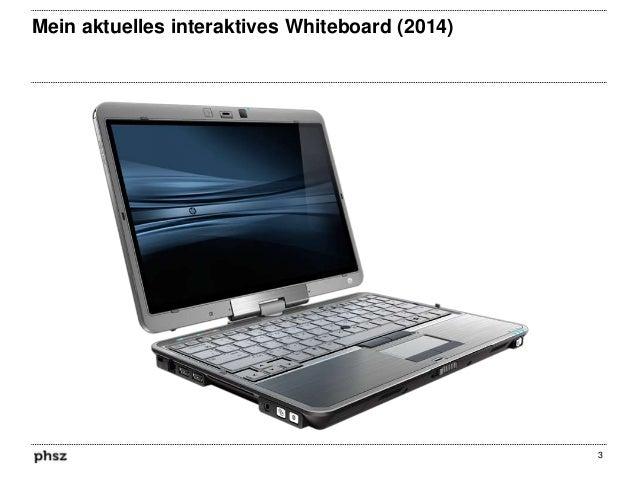 CDs abspielen mit dem interaktiven Whiteboard - Rückblick auf eine faszinierende Unterrichtstechnologie Slide 3