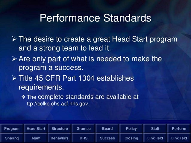 an experiment on the head start program This expansion includes the federal head start program, a comprehensive child   because of its use of random assignment, the experimental head start.
