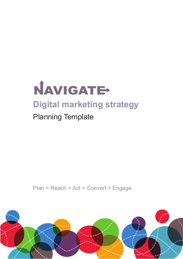 Marketing and act convert engage