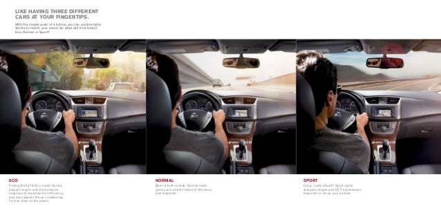 NH Nissan Shoppers Gear Up for the New 2014 Sentra
