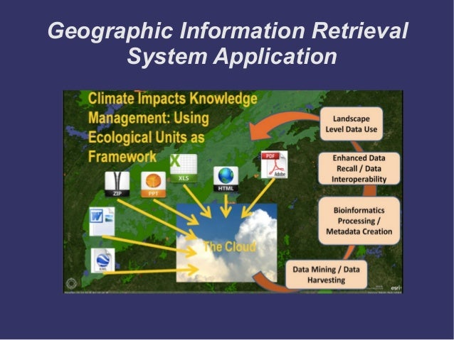 the application of information systems in Unesco – eolss sample chapters environmental monitoring – vol ii - applications of geographic information systems - ondieki cm and murimi sk ©encyclopedia of life support systems (eolss).