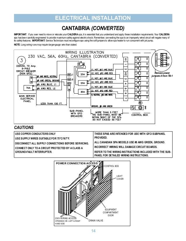 Caldera Geneva Wiring Diagram - DIY Enthusiasts Wiring Diagrams •