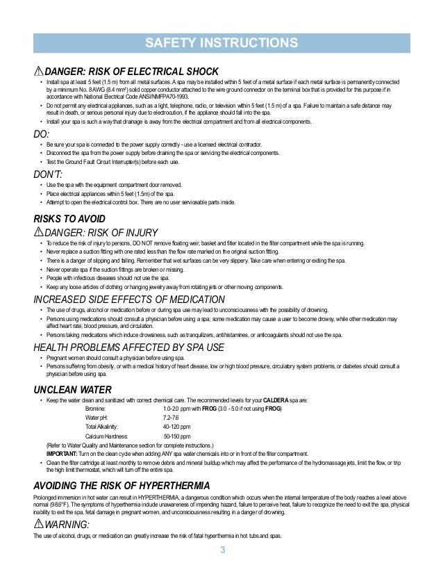caldera spa electrical hookup Take note of the electrical hookup circulation pump installations: caldera spas / hotsprings 73588 retro circ pump w/tubing - 74427 rating name email review subject.