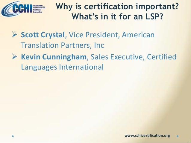 medical interpreter certification online » Free Professional Resume ...