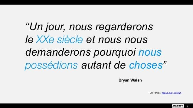 """Bryan Walsh Lire l'article: http://ti.me/19YTeQY 2 """"Un jour, nous regarderons le XXe siècle et nous nous demanderons pourq..."""