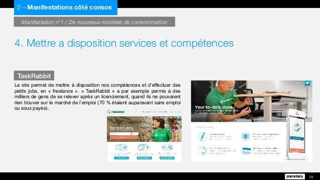 4. Mettre a disposition services et compétences Le site permet de mettre à disposition nos compétences et d'effectuer des ...