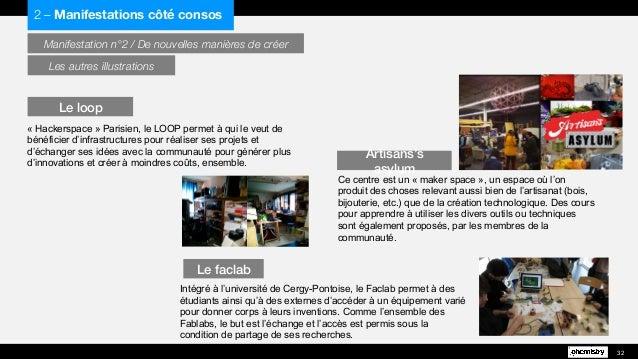 « Hackerspace » Parisien, le LOOP permet à qui le veut de bénéficier d'infrastructures pour réaliser ses projets et d'écha...