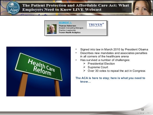 """the positive impact of the us affordable act of 2010 Obamacare: what the affordable care act  able care act of 2010 (""""affordable care act  democrats who crafted the act hoped that it would be us insurance."""