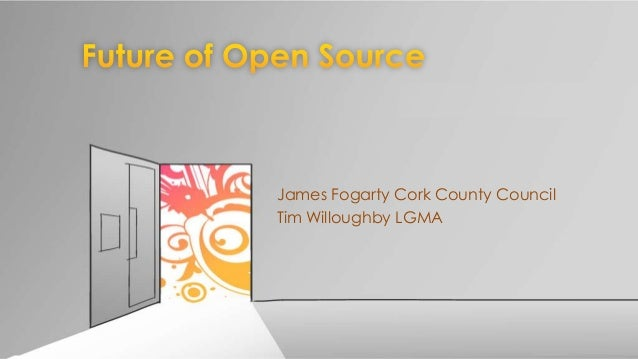 James Fogarty Cork County Council Tim Willoughby LGMA