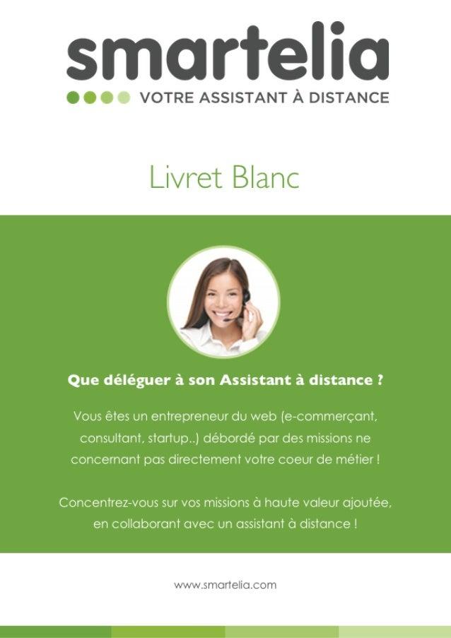 E-commerçant : Que déléguer à votre assistant virtuel ?
