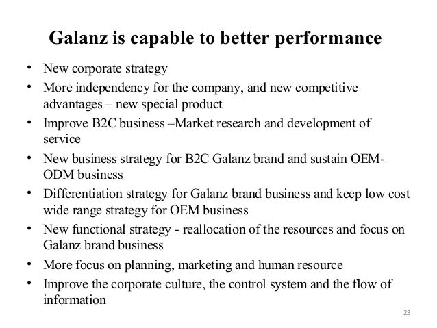 galanz case study Australian #no1 case study help provider in au, uk & usa & sg get case study assignment help and case study writing help on finance and accounting, marketing.