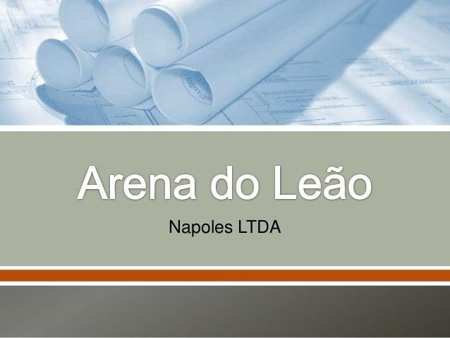 Napoles LTDA