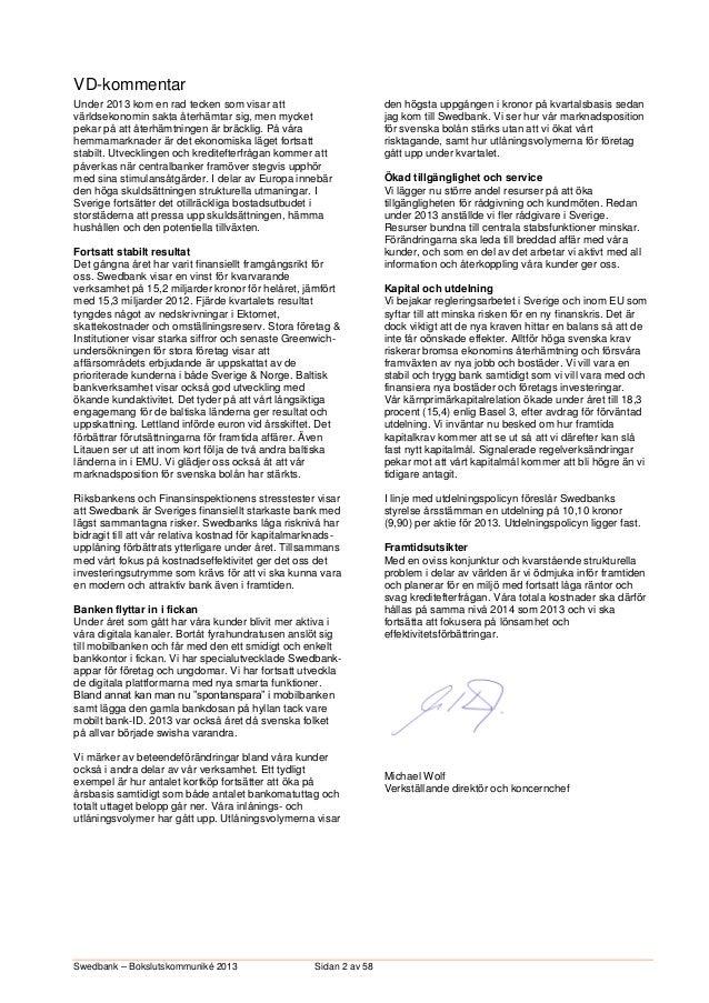 Swedbank vill dra ned i osteuropa