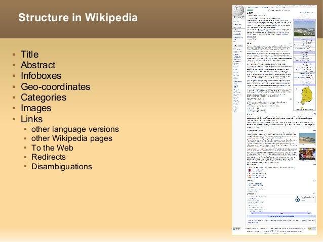 DBpedia i18n - Amsterdam Meeting (30/01/2014) Slide 2