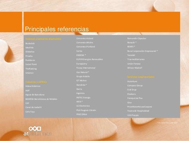 201401 at sistemas ibm websphere commerce v2 - Caser grupo asegurador ...
