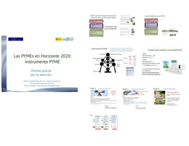 Hznzo;  el num programa Marco dela Unión Europea de um».  (2014-2020)  ¡opnnuniaxes para u:  vma  Aura¡ 70,000 Me         ...