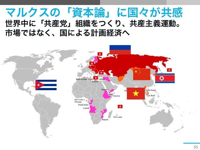 の 共産 国 主義