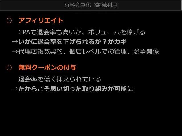 クックパッドのグロースハックについて 20140218 ver1.1(更新版)
