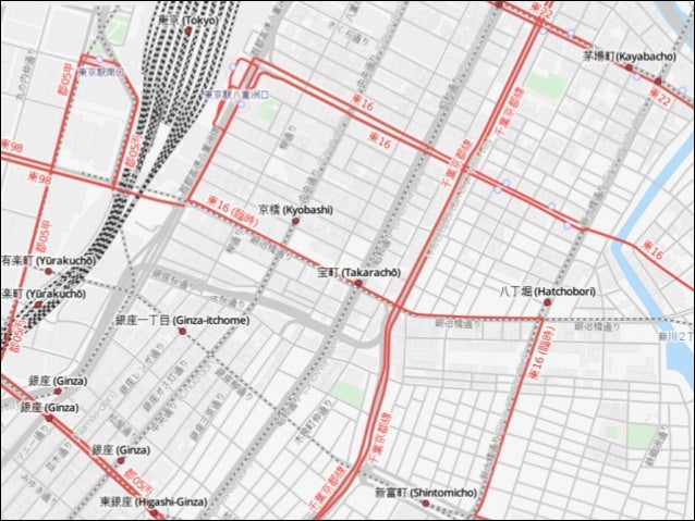 20140222 はじめてのオープンストリートマップ