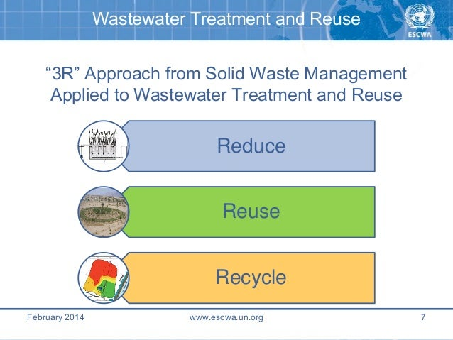 r klingbeil m el khawand 2014 treated wastewater as an unconven