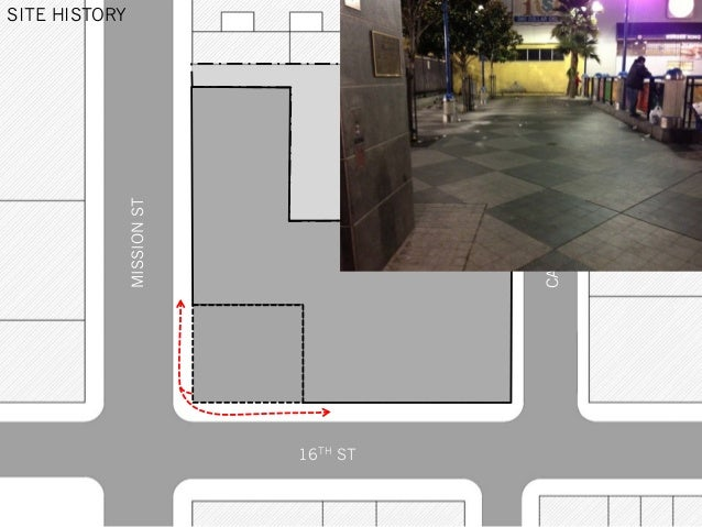 CAPPST ADAIR ST SITE HISTORY MISSIONST 16TH ST