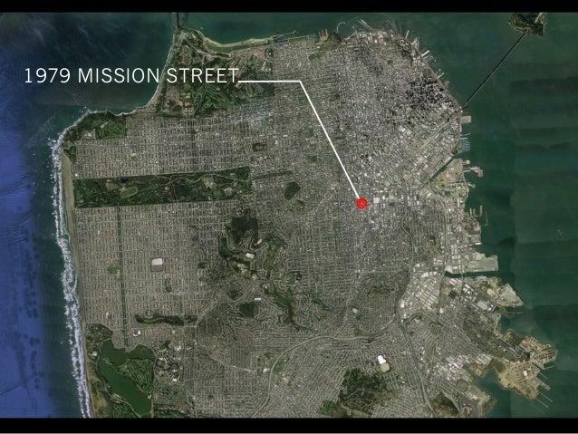 1979 MISSION STREET