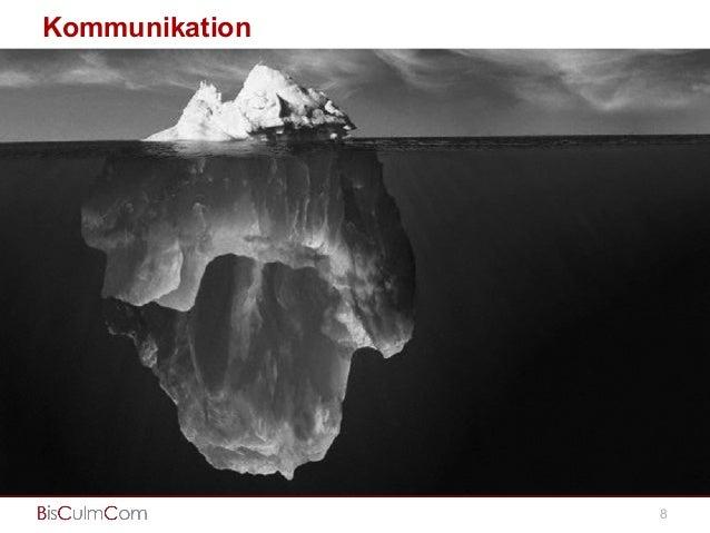 Kommunikation  •  8