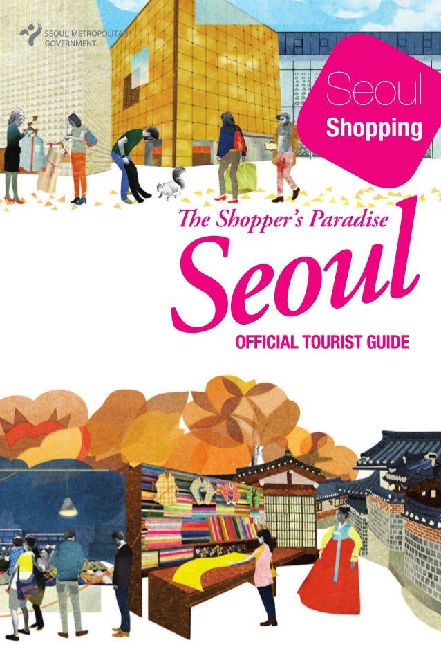 South Korea Travel Package