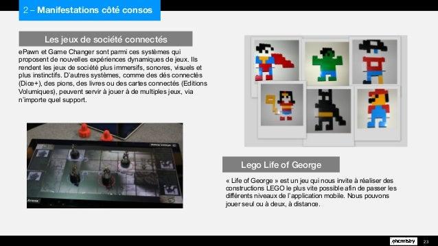 ePawn et Game Changer sont parmi ces systèmes qui proposent de nouvelles expériences dynamiques de jeux. Ils rendent les j...