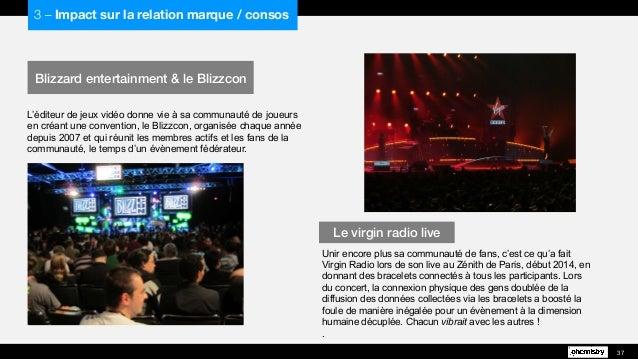 L'éditeur de jeux vidéo donne vie à sa communauté de joueurs en créant une convention, le Blizzcon, organisée chaque année...