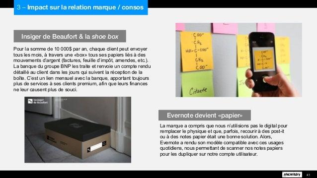 Pour la somme de 10 000$ par an, chaque client peut envoyer tous les mois, à travers une «box» tous ses papiers liés à des...