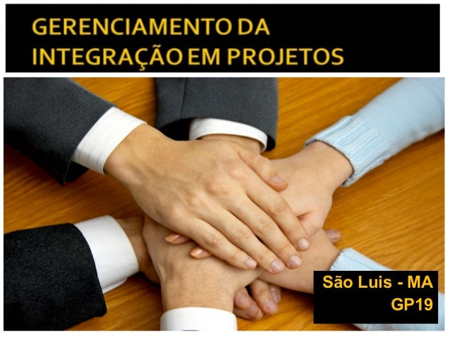 São Luis - MA GP19