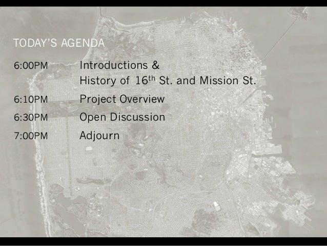 1979 Mission |  Community Meeting for Neighbors Slide 2
