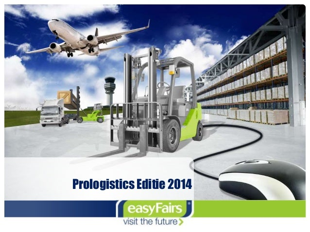 Prologistics Editie 2014