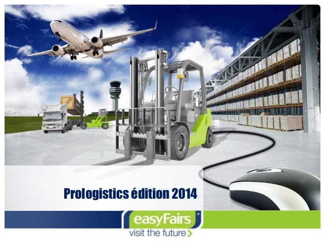 Prologistics édition 2014