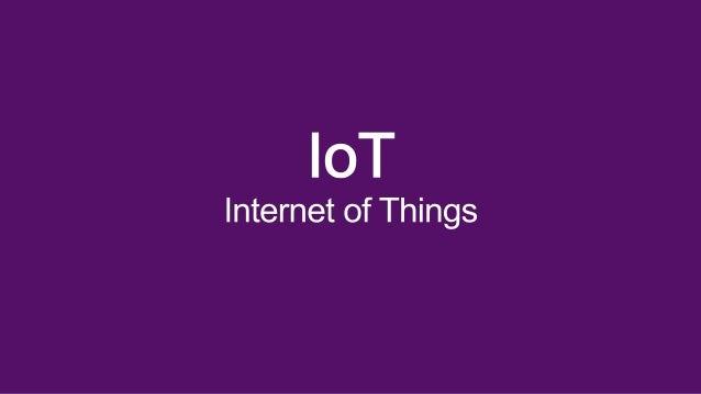 20140325 Context시대의 IoT Platform의 법칙 - Microsoft Tech Forum Slide 3