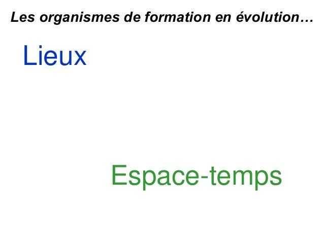 Vers des espaces d'apprenance Accompagner l'autoformation pour tous Petite Poucette est déjà active en Champagne-Ardenne ?