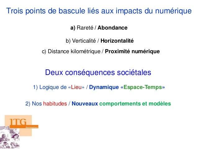 A) Les rentiers / les barbares et la société de consommation Vers des consommations plus collaboratives ? Internet, un nou...