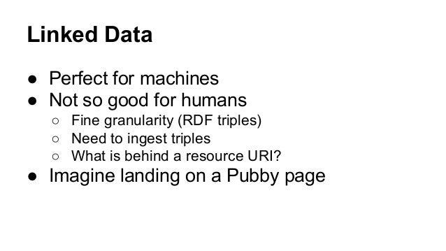 DBpedia Viewer - LDOW 2014 Slide 2