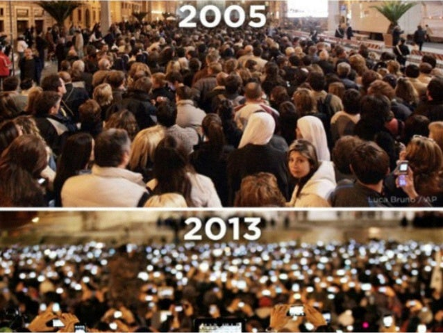 New Technologies Mobile Social Communities:  Twitter, Facebook, Instagramm Location Based Services:  Foursquare, FB Pla...