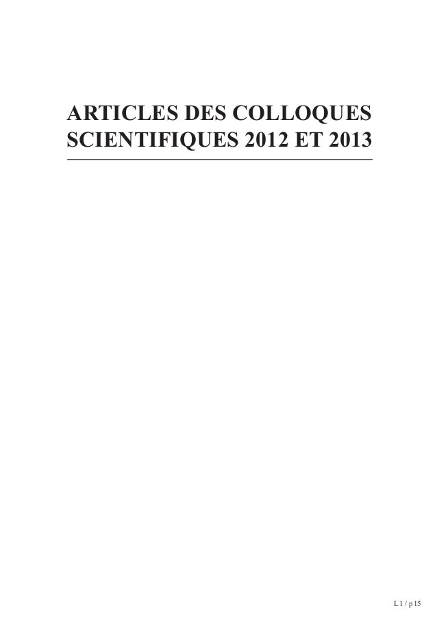 L 1 / p 25  Communication for the Construction of Knowledge  of the Faculty of Physical and Mathematical  Sciences of the ...