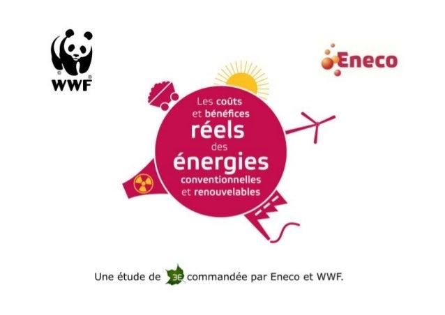 Agenda 2 Coûts & bénéfices d'énergie renouvelable et conventionnelle • Soutien à l'électricité 1950-2050 • Soutien du syst...
