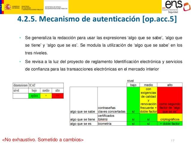 17  MINISTERIO  DE HACIENDA  Y ADMINISTRACIONES PÚBLICAS  •  Segeneralizalaredacciónparausarlasexpresiones'algoquesesabe',...